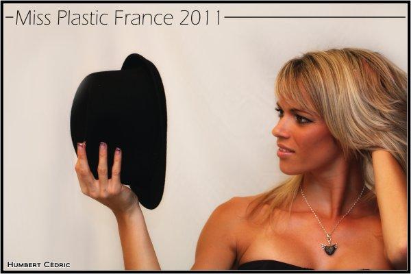 Elue Miss Plastic France 2011: yessss