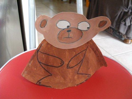 Un ours qui sent bon blog de nounoubricole02 - Adoucissant maison qui sent bon ...
