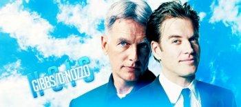 Gibbs..is not as nice as Mark Harmon - Michael Weatherly