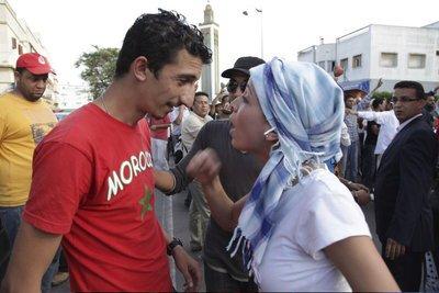 Maroc: la nouvelle Constitution soumise au vote