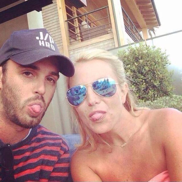 britney le 28/07/14