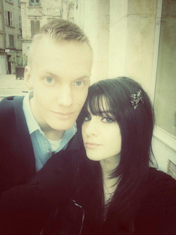 Mon Russe et Moi ♥
