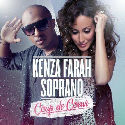 Soprano & Kenza Farah*Coup De Coeur <3 (2012)