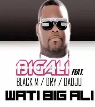 Wati'Big'Ali <3 (2012)