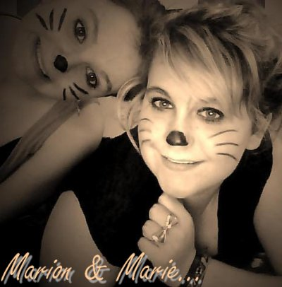 Marion ♥
