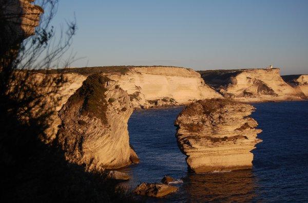 La Corse ile de beauté!