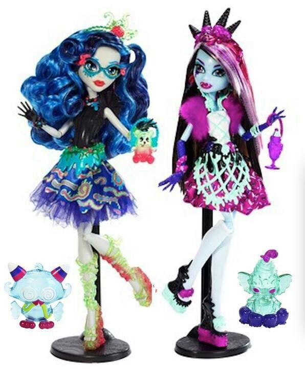 Articles de everafterhigh new tagg s monster high - Personnage monster high ...