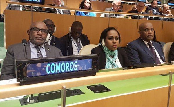 ONU : la réforme de l'Onu et la répression des Rohingyas musulmans au menu
