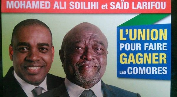 Said Larifou, un homme dangereux