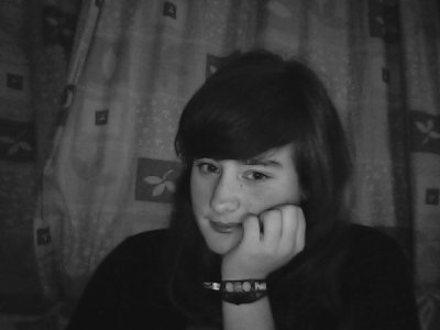 Hello World this is me ^^