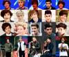 One Direction - D'X Factor à aujourd'hui :)