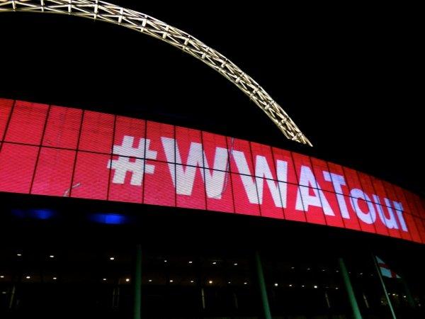 WWAT - Wembley