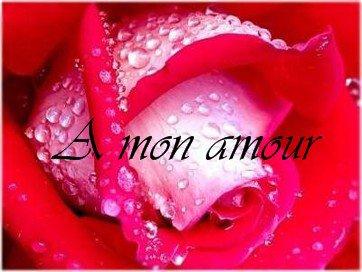 Je T'aime mon Amour !! :$ :$