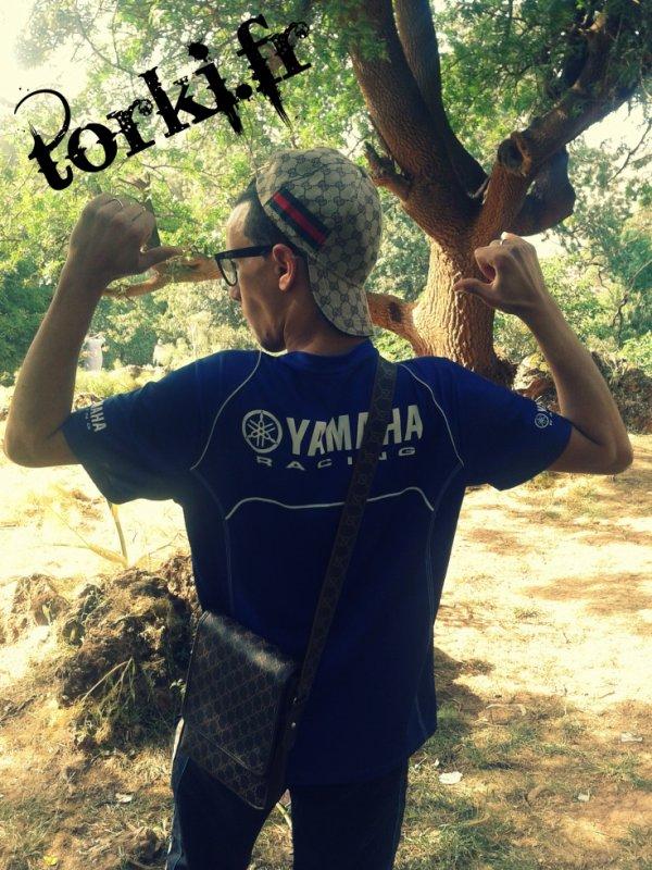 Torky <3 Yamaha <3