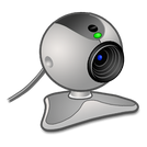 • Configuration de la webcam