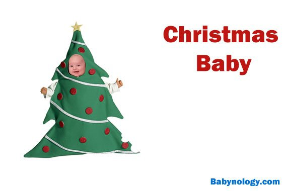 Baby Names Inspired by Holiday