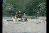 paquita en saut