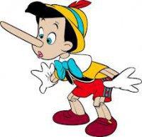 pourquoi mentir!