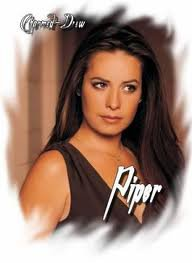 Holly mary combs alias Piper Halliwell