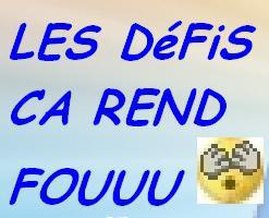 DéFiS-DéZinToX