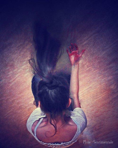 Pluie Sentimentale - Contra la violencia.