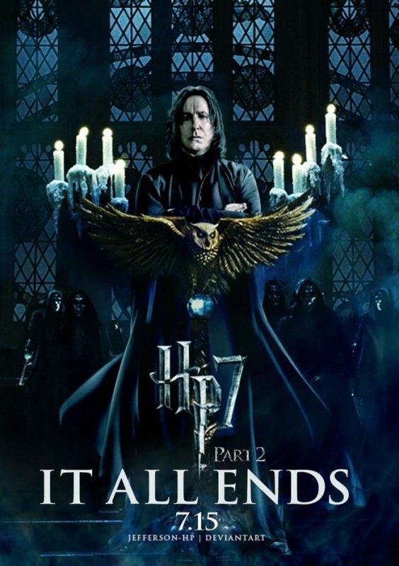 Articles de hp7 the deathly hallows tagg s affiche harry - Harry potter 8 et les portes du temps bande annonce ...
