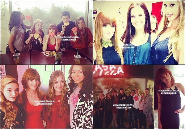 . 15.02.2012+Bella a postée des nouvelles photos sur son compte Twitter : .