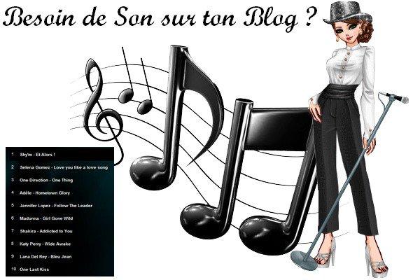 Mon Blog Musique.