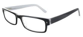Voilà le style de ma nouvelle paire de lunettes!