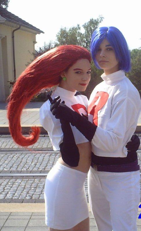 cosplay pokémon