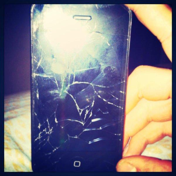 Mon Iphone