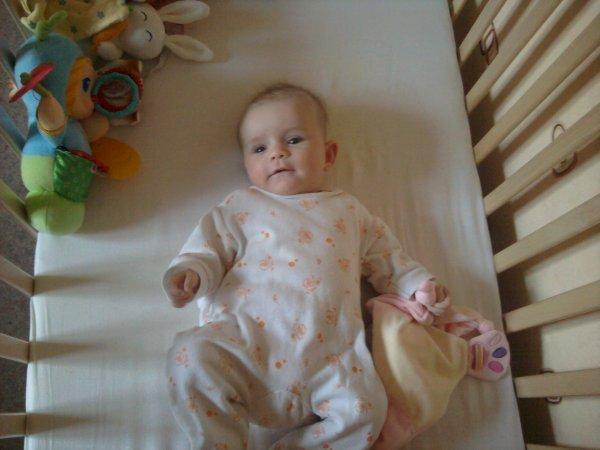 Ma fille Mélinda