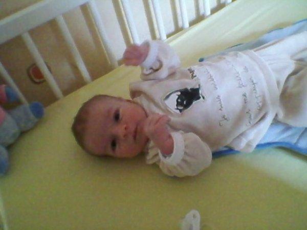Mon fils VALENTIN