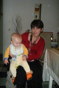 ma tante et mn petite couzzz