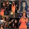 - 20-04-12 Kim et Khloé pour la promotion de le Kardashian Kollection pour sears !