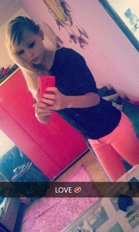 Moiii Quand j'était Vraiment blonde ♥