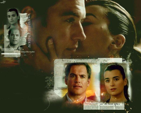 NCIS : Tony Et Ziva