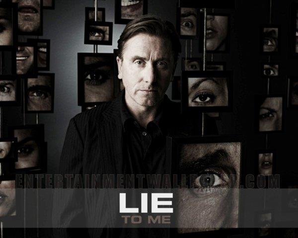 Lie To Me :