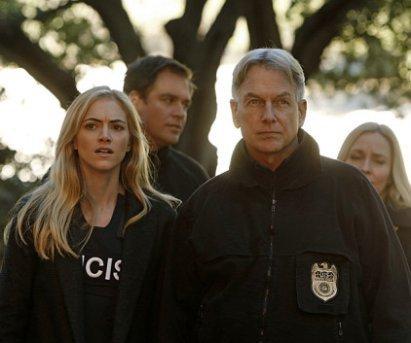 "NCIS Season 11 Episode 12 ''Kill Chain"""