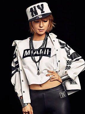 Korean Girl Style...#3