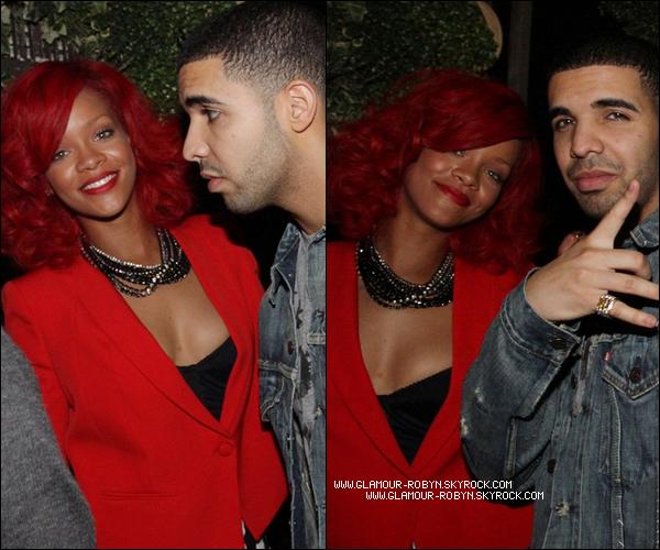 Concert de Drake