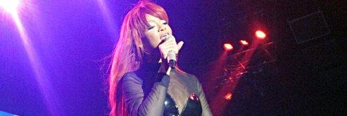 Rihanna ne remplacera pas Whitney Houston