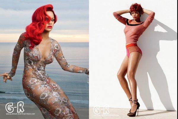 . 23 Mars 2011 : Vogue Ipad Edition! VOIR PHOTOS .