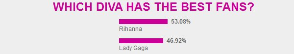 VOTE FOR RIHANNA