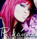 """. 28 Avril 2011 : Rihanna : """"Quand je ne travaille pas, je reste à la maison devant la télé"""". ."""