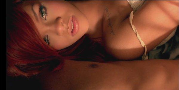 Rihanna : chanteuse la plus sexy selon Victoria's Secret