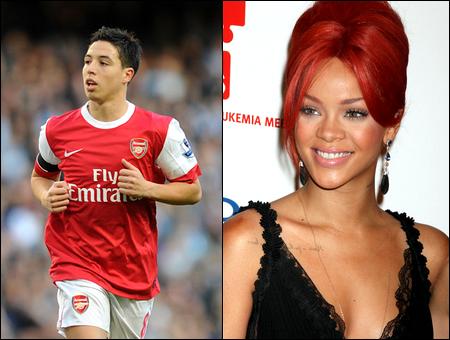 Nasri paie 20 000 euros pour rencontrer Rihanna
