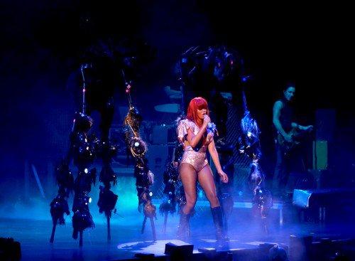 Last Girl On Earth Tour in Australia