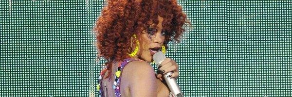 Rihanna solide et en contrôle au Centre Bell