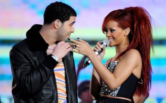 Rihanna et Drake à nouveau ensemble ?